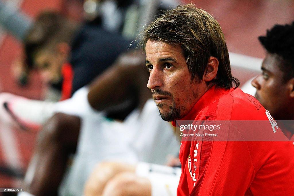 AS Monaco v FC Girondins de Bordeaux - Ligue 1 : News Photo
