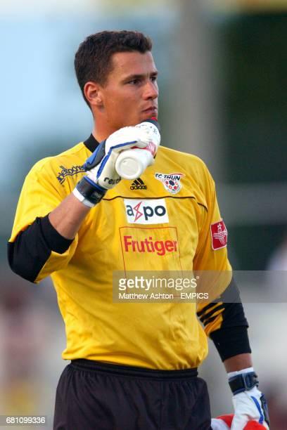 Fabio Coltori FC Thun