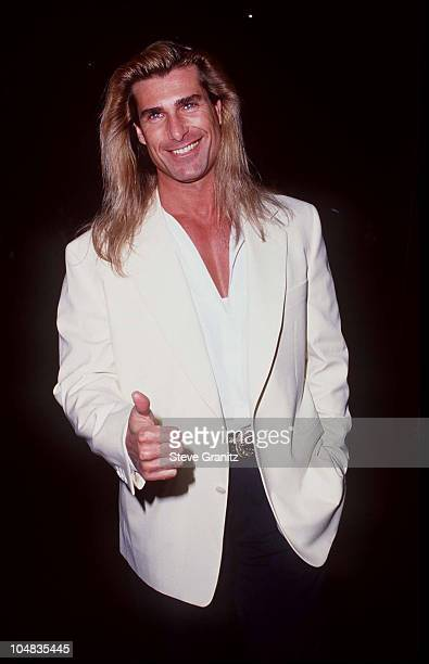 Fabio during 'Boys on the Side' Los Angeles Premiere at The Directors Guild of America Theatre in Los Angeles California United States