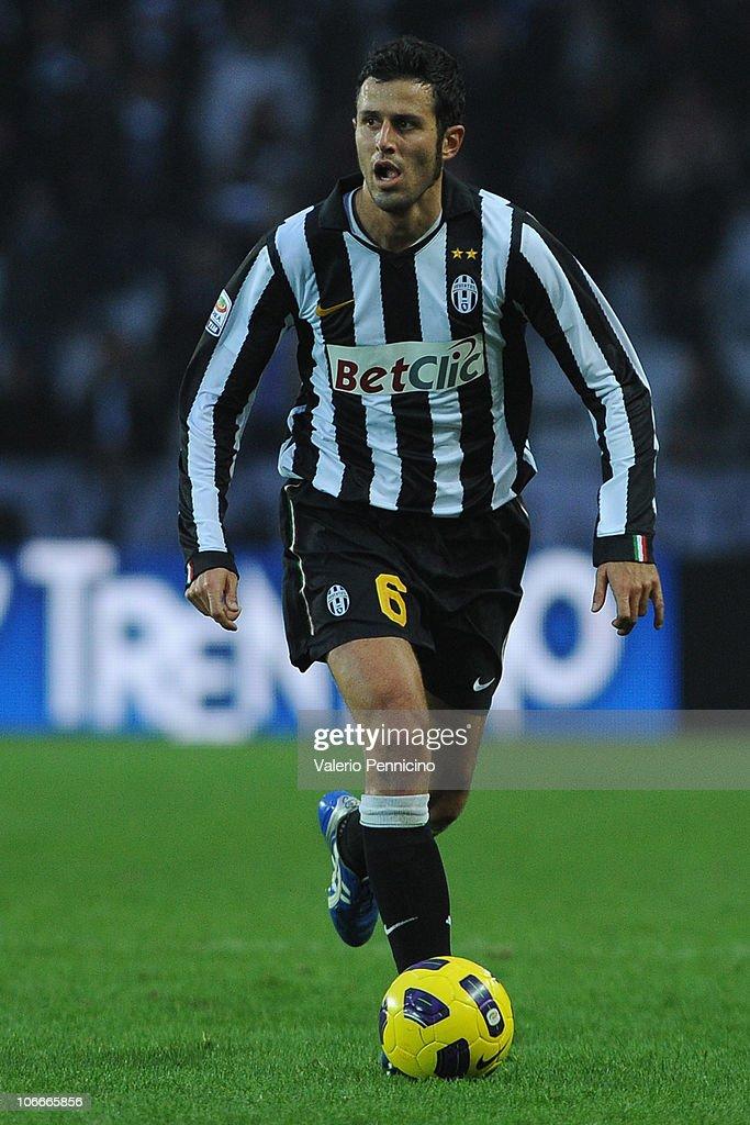 Juventus FC v AC Cesena - Serie A