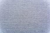 Fabric gray texture.