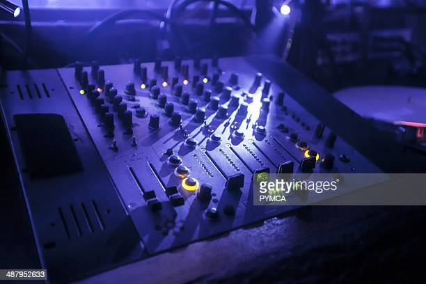 Fabric nightclub Farringdon London