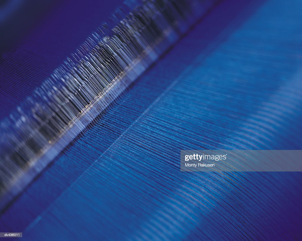 Fabric threader : Stock Photo