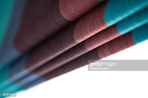 Fabric Window Blind (Roman Shades)