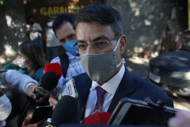 BRA: Fabricio Queiroz, Former Aide of Flavio Bolsonaro (Son of Jair Bolsonaro, President of Brazil) is Arrested Amidst the Coronavirus (COVID - 19) Pandemic