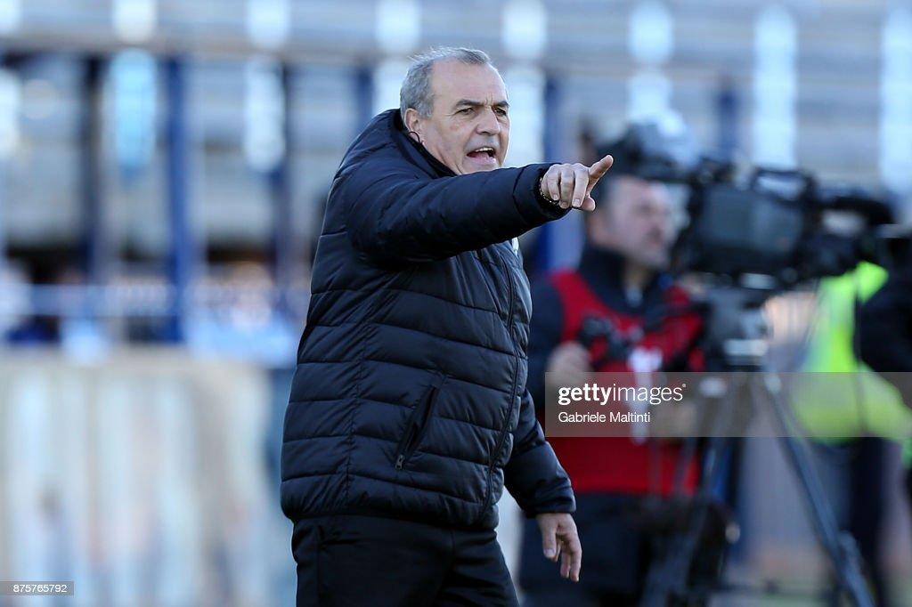 Empoli FC v AC Cesena - Serie B