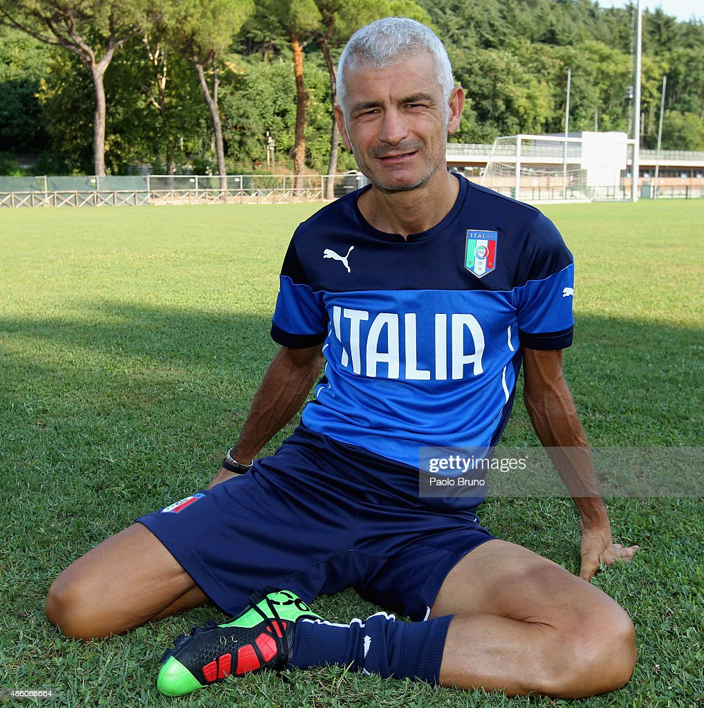 Azzurri Stars Team Training Session