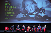 """""""Crazy For Football"""" Press Conference - 16th Rome Film..."""