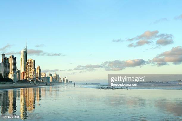 Fabulous Gold Coast