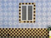 Facade Tiles tile in Portugal