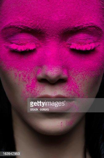 Maquillaje cara