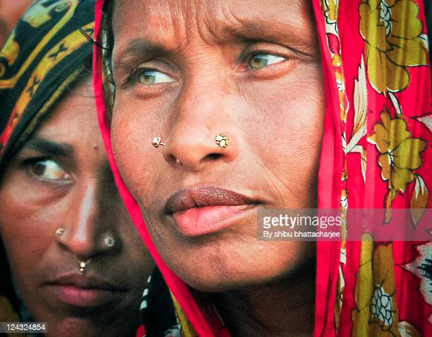Face of Bangladesh