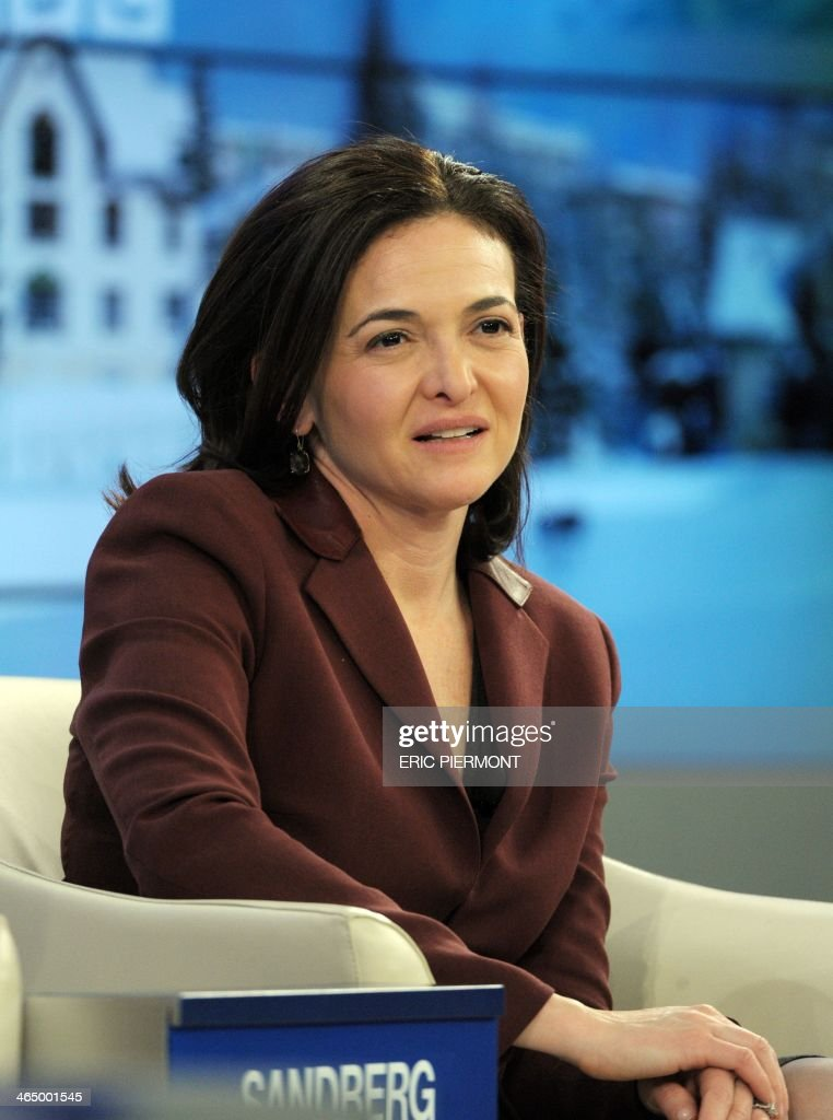 Sheryl sandberg getty images for Www coo