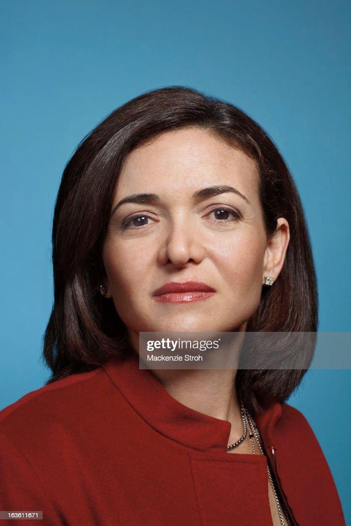 Sheryl Sandberg, Fortune, September 28, 2009