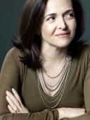 Sheryl Sandberg, The New