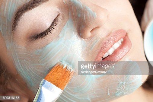 sex massage facials