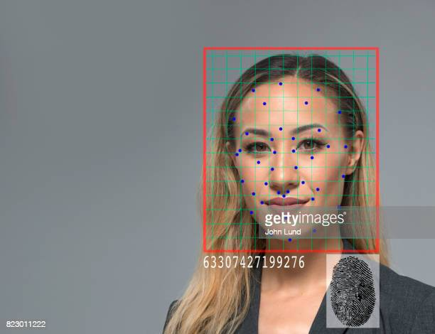 Facial Recognition And Identification