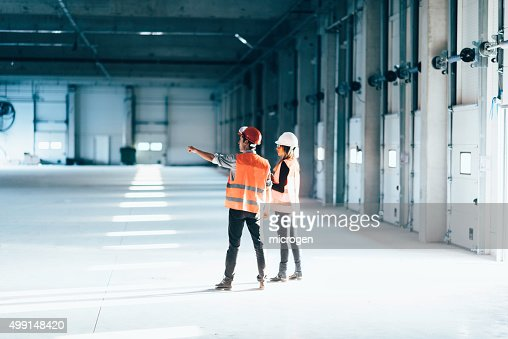 Facility management : Stock Photo