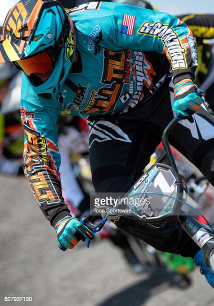 Factory FullTilt's Jack 'Cannonball' Kelly took wins in the 14 Expert and 1314 Open classes at the USA BMX Mile High Nationals on August 5 at Grand...