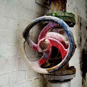 Factory wheel