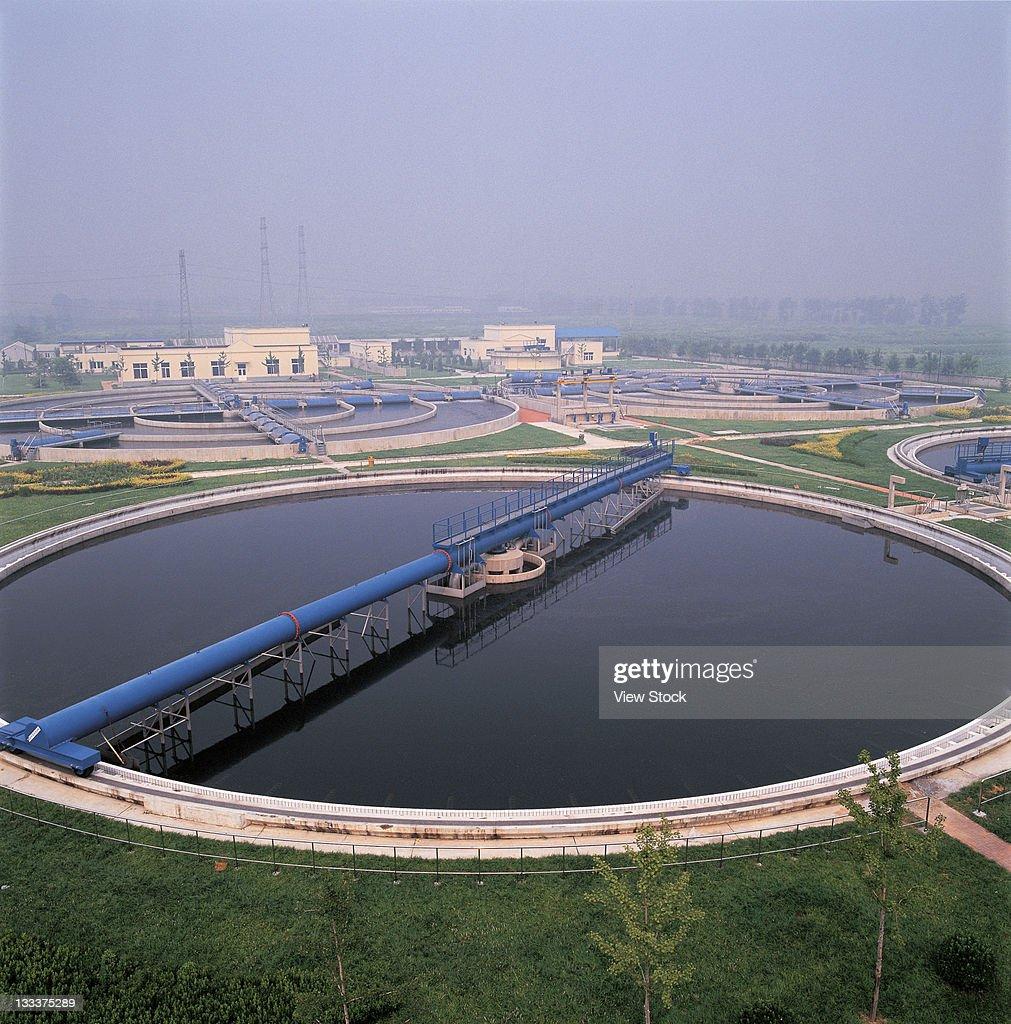 Factory,Beijing