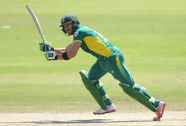 South Africa v Sri Lanka - 2nd ODI : News Photo