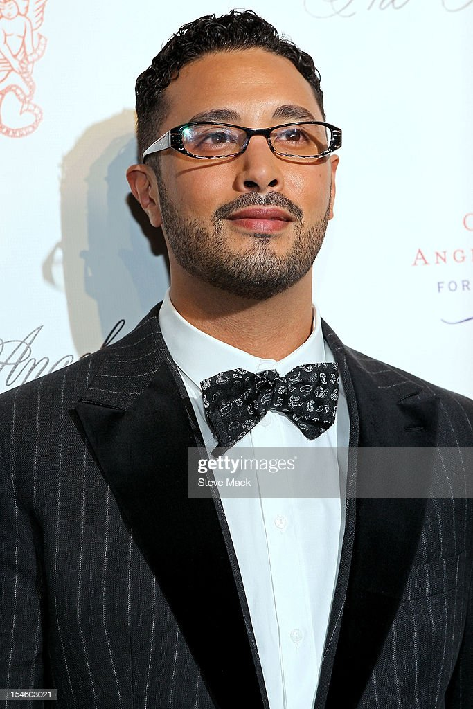 Fahad Al Saud at Cipriani Wall Street on October 22, 2012 in New York City.