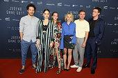 'Jugend ohne Gott' Premiere In Berlin