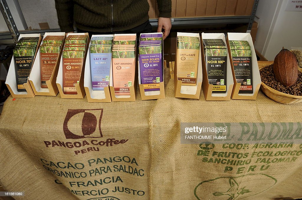 Kolya Arche Kolya is the founder of ARK Saldac a company that sells coffee Montelimar and other organic products and equitable from Latin America El...