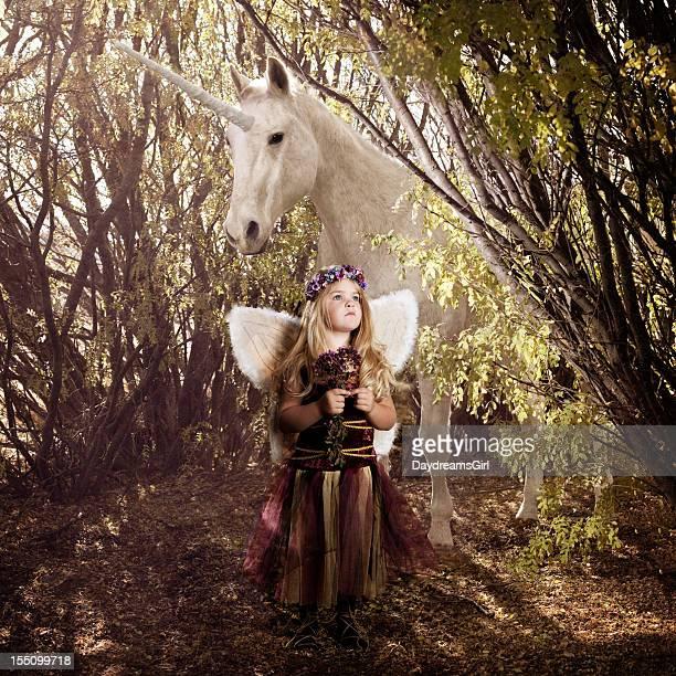 Messe und Unicorn