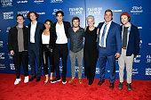 22nd Annual Newport Beach Film Festival: Screening Of...