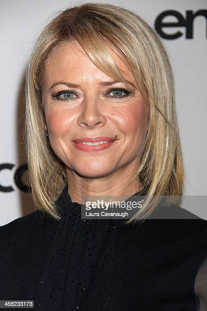 Faith Ford attends the 'Murphy Brown' 25th anniversary event at the Museum of Modern Art on December 11 2013 in New York City