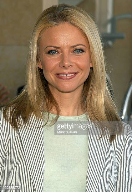 Faith Ford during Television Critics Association ABC Arrivals Day One at Renaissance Hotel in Hollywood California United States