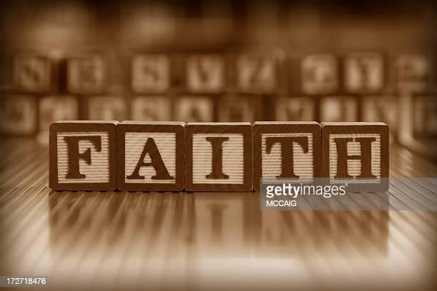 faith (#4 of series)