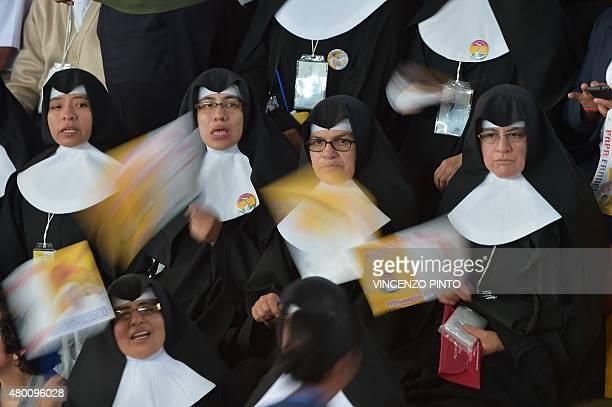 You have sexy priest vicar santa think