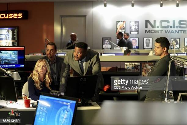 'Fake It 'Til You Make It' After Reeves sees his friend get kidnapped the NCIS team discovers the primary suspect disappeared two days ago with...