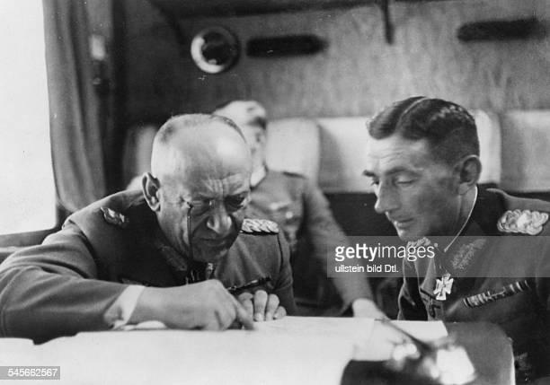 Falkenhorst Nikolaus von*18851968officer germany General v Falkenhorst supreme commander of german troops in norway together with the commander of...