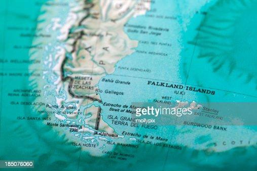 フォークランド諸島