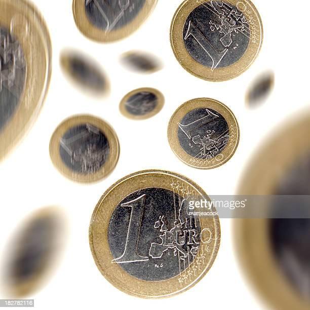 Cubi valuta Euro