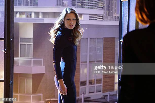 'Falling' Kara turns on her friends and the citizens of National City after being exposed to Red Kryptonite makes her malicious and dangerous on...