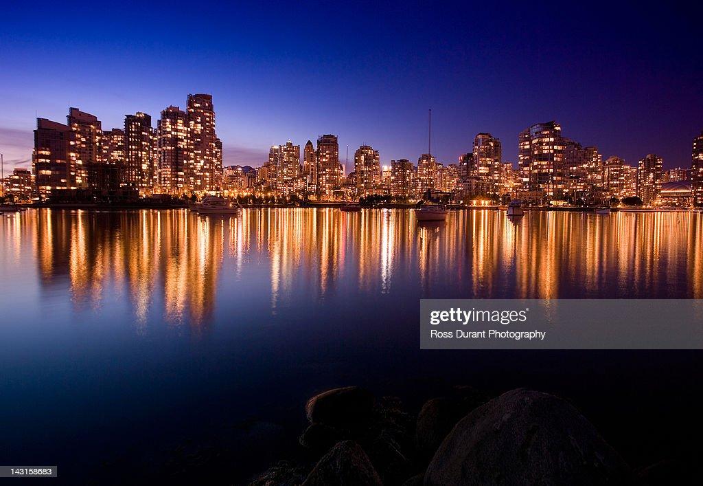 False Creek, Vancouver, BC