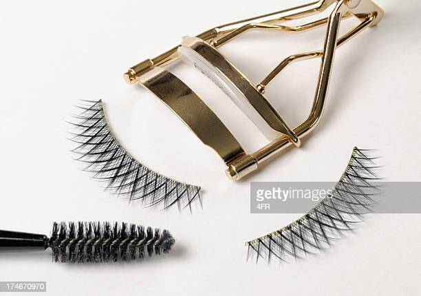 False Eyelashes - Tools of a Make-Up Artist (XXXL)