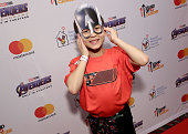 Marvel Studios, Ronald McDonald House, Stand Up To...