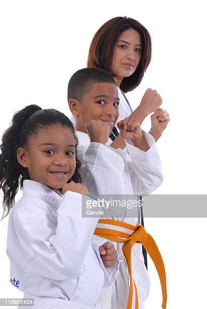 Actividad de la familia