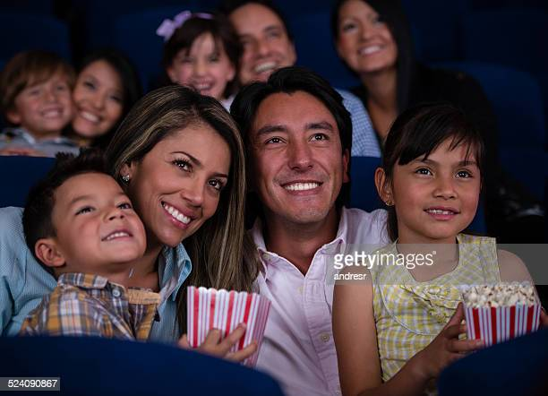 Familie im the movies