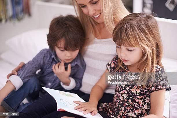 Zeit für die Familie