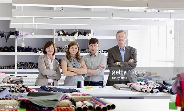 家族、ビジネス