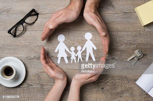 Family care : Stock Photo