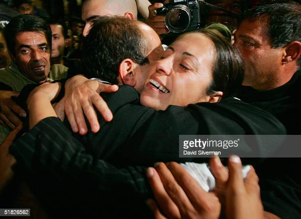 Family Celebrates Release Of Israeli Azzam Azzam From Egyptian Prison