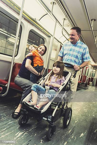 Family Commute